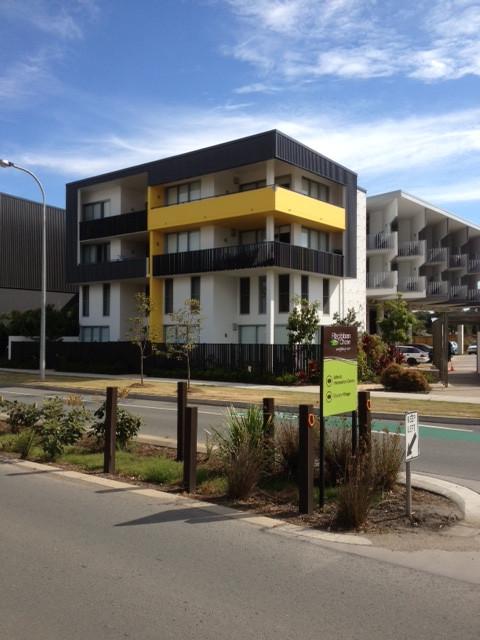 Fitzgibbom Project, Brisbane Queensland.