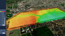 Drones Are Revolutionizing The Way We Plan Our Built Environments