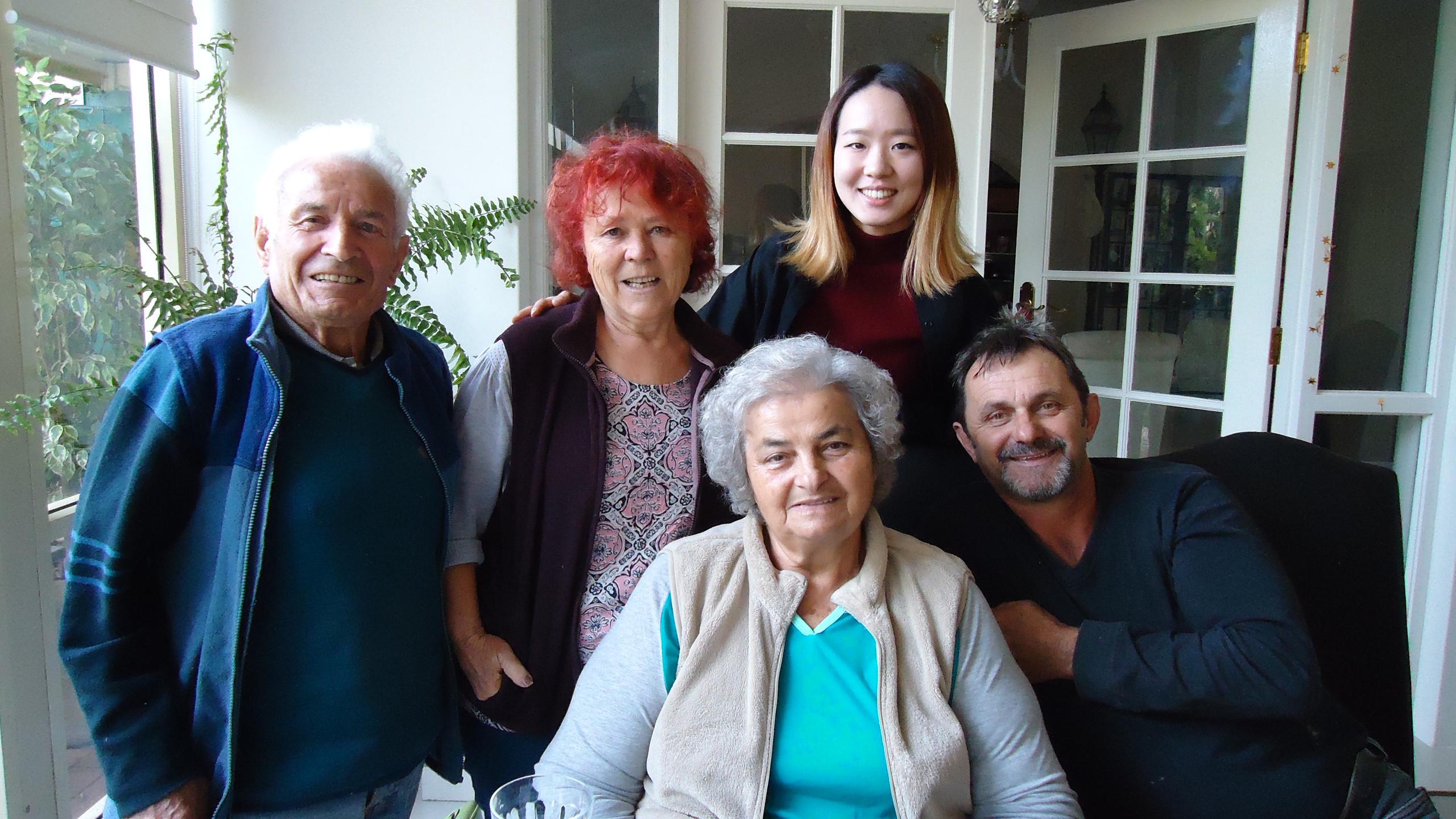 Old Port Wakefiled Landowners Group