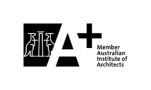 AIA A+ Practice Membership Badge with pa