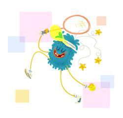 tennis_creature copia
