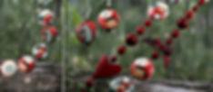 Favola nelle Favole: Cappuccetto Rosso e il lupo , nel bosco!
