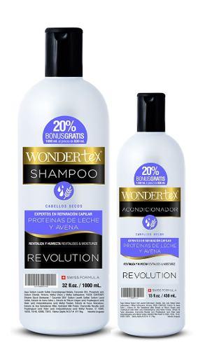 Shampoo + Acondicionador
