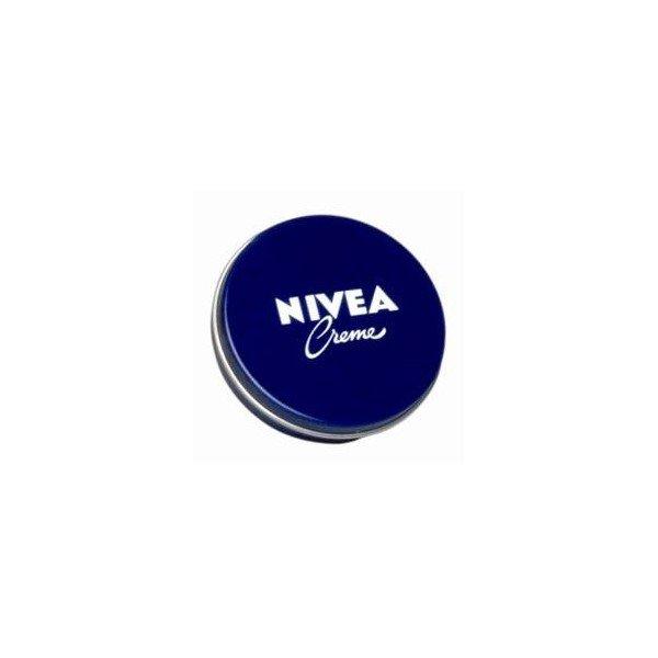 Crema lata Nivea