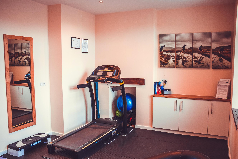 Wellbeing Centre 2