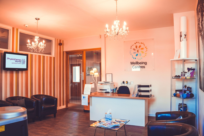 Wellbeing Centre 1