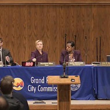Commission Vote--Decriminalize Resolution