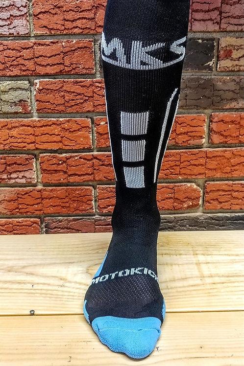 MKS CIRCUIT Moto Socks