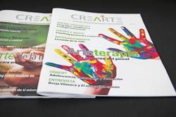 Maquetación de revistas