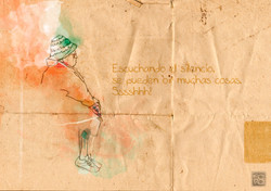 Soledad ilustrada