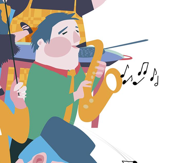 Orquesta Maravilla