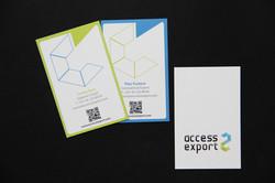 Access2export