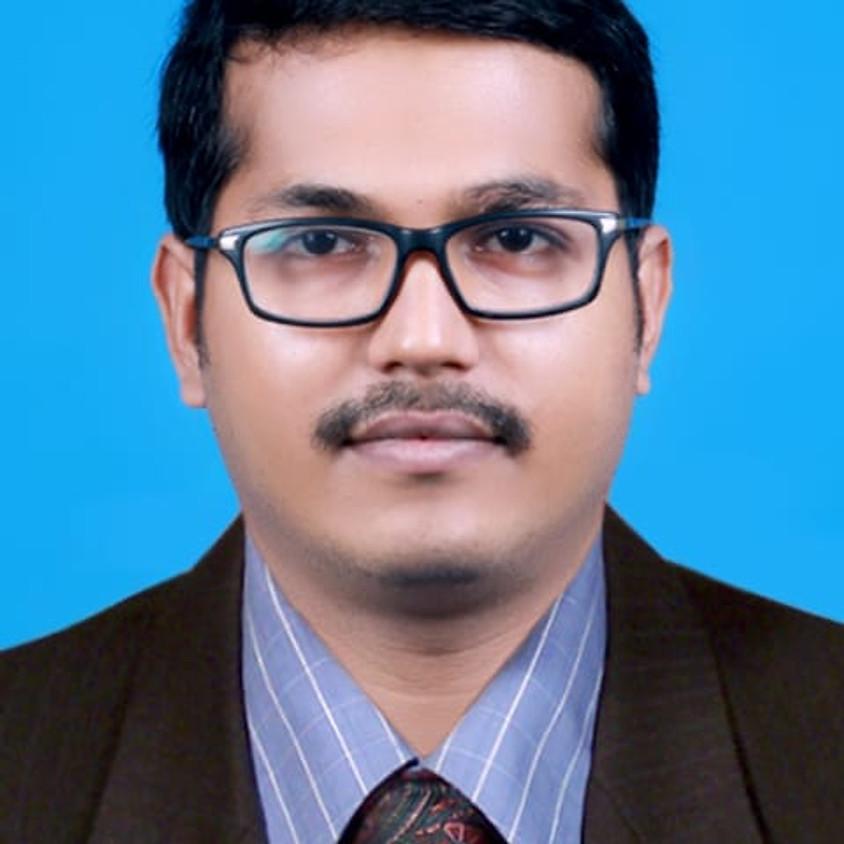 FS-14(1DAY)  Radio-diagnosis - Dr.Rahul Pillai