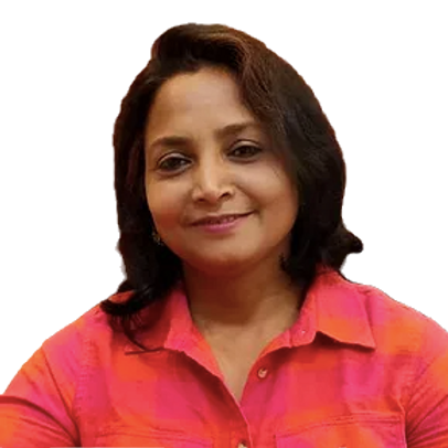 FS-12(1/2 Day) Stress Management in a Natural way Dr.Daya Shree