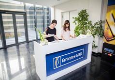 Emirates NBD & Mastercard