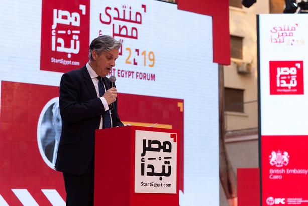 Start Egypt 2019