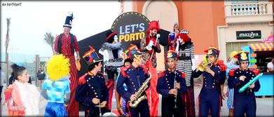 Let's Porto Activation