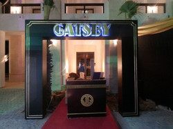 The Great Gatsby at Gouna