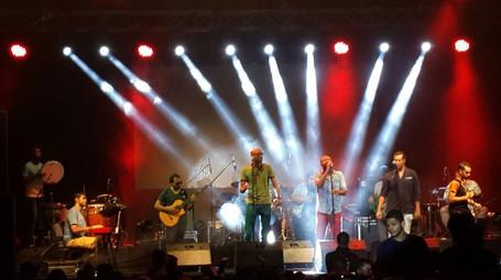 Mansoura Concert