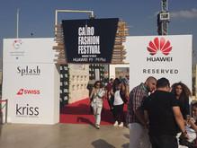 Cairo Fashional Festival
