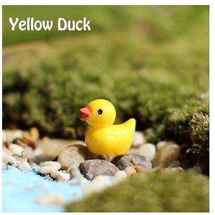 Mini Duck figurine