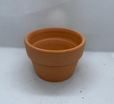 Terracotta Pot #95 - (4.5x7cm)