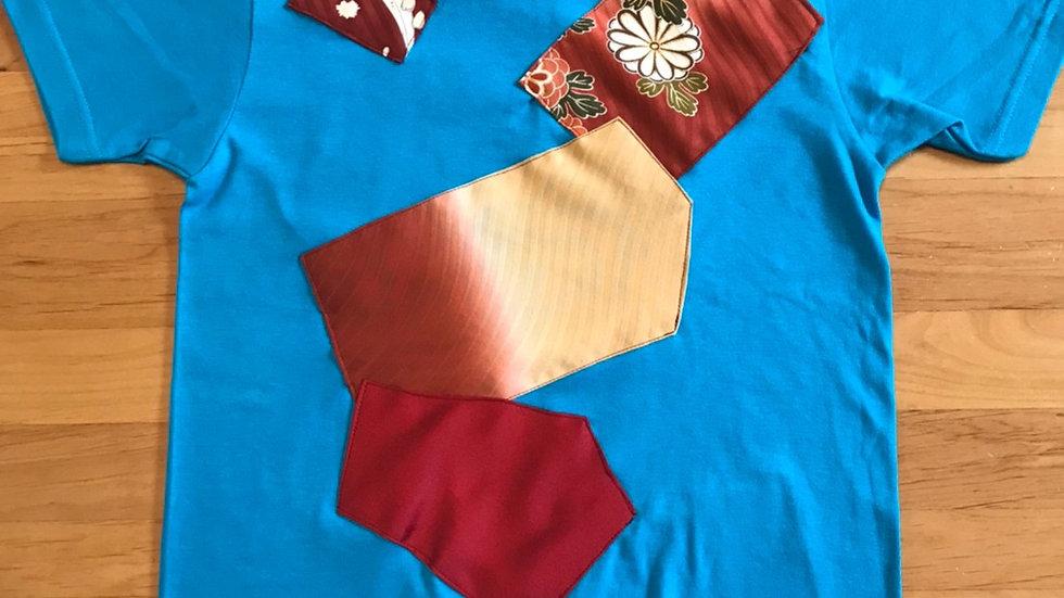 和RLD KIDS Tシャツ(130cm) #166