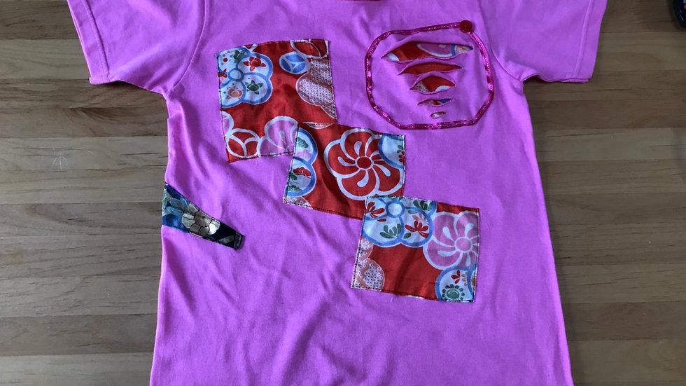 和RLD KIDS Tシャツ(130cm) #162