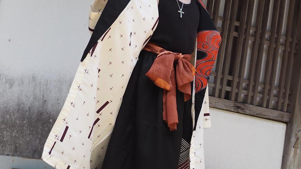 キッズドレス #104
