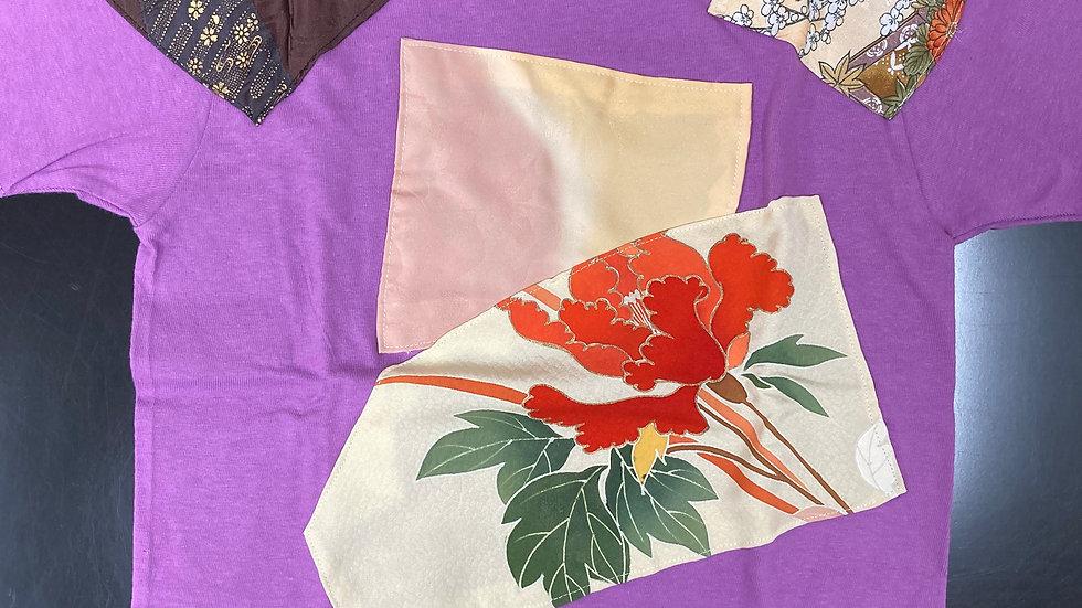 和RLD KIDS Tシャツ(130cm)#178