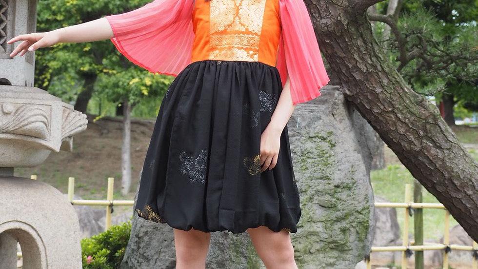 ドレス#116