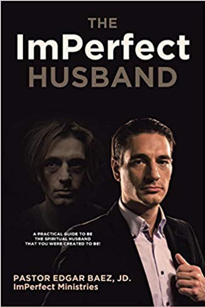 The ImPerfect Husband Book