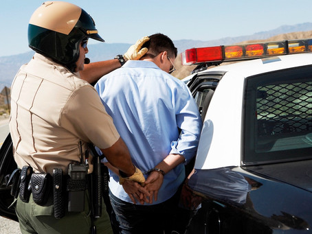 DWI Law; why you cannot afford it!