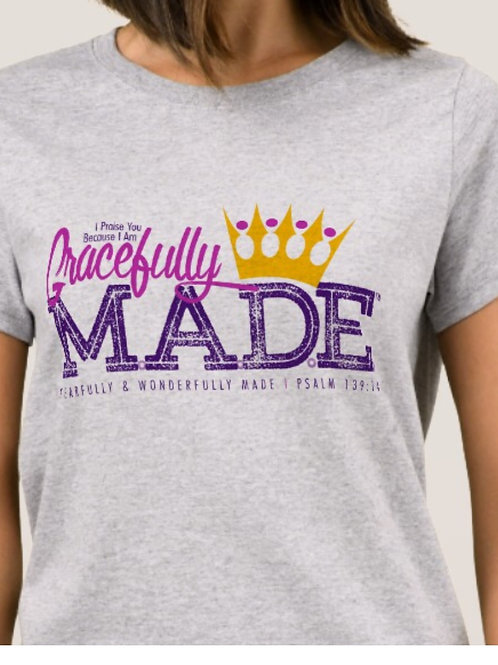 Gracefully Made T-Shirts