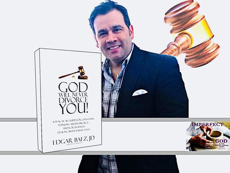 Copy of God Will Never Divorce You!