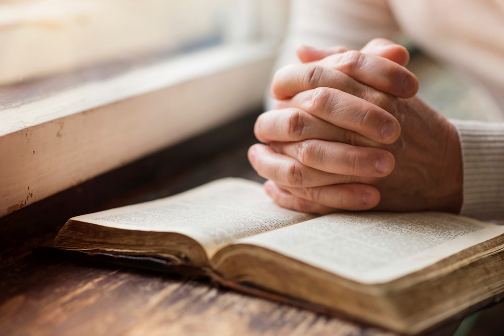 ImPerfect Ministries pray for those in need