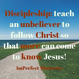 ImPerfect Ministries Teachings
