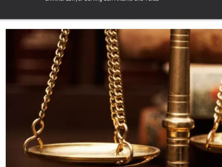 Why a Pastor Lawyer for your criminal case?