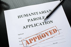 We handle all parole issues