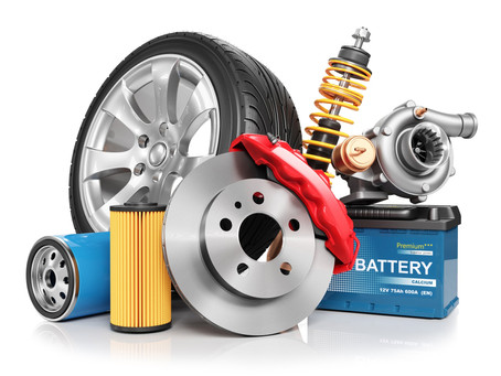DISCOUNT AUTO PARTS PAY LESS and STILL have QUALITY