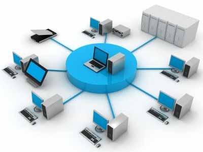 บทที่ 1เครือข่ายการสื่อสาร-ความรู้พื้นฐานเกี่ยวกับเครือข่าย