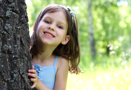 Teaching Girls to Follow Their Heart – Ease Anxiety and Increase Well-being