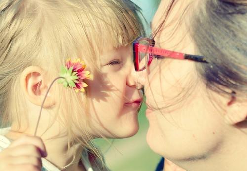 5 Ways To Flourish As A Parent