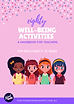 png title page WELL-BEING ACTIVITIES FOR