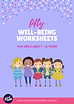 png title pg Fifty Well-Being Worksheets