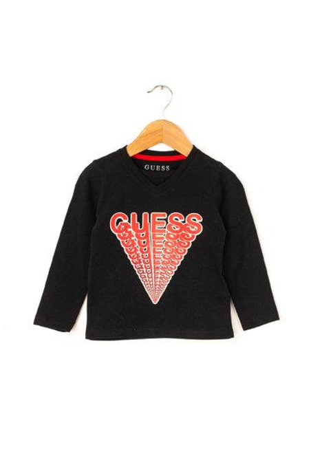 T-Shirt manches longues GUESS