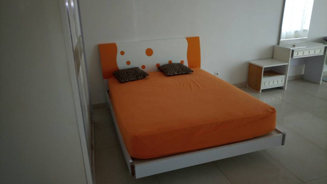 APPARTEMENT F3 AU VIRAGE  À DAKAR
