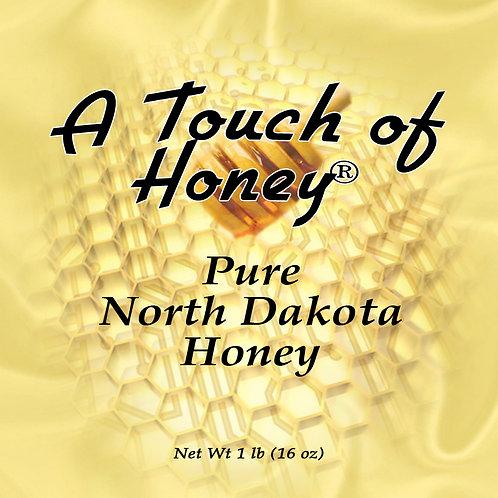 1 lb Jar Honey