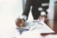 St. Louis Tax Advisor | Accountant Jayson M. Thornton