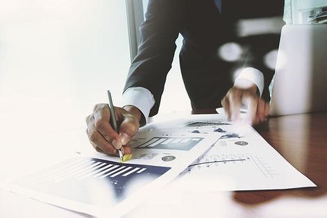 Yrityskauppojen rahoituspalvelu